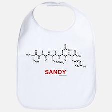 SANDY Bib