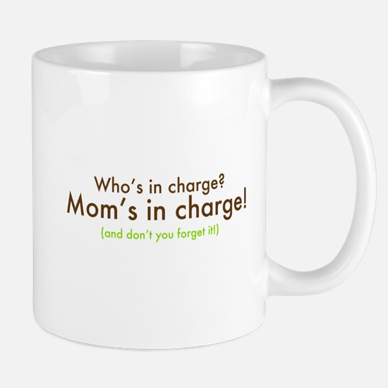 Hush Little Baby, Don't Say a Mug