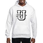 SCREW U Hooded Sweatshirt