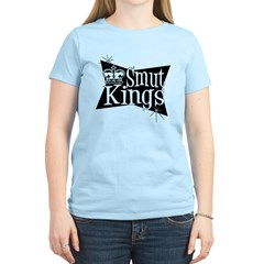 Smut Kings Vintage Logo T-Shirt