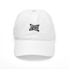 Smut Kings Vintage Logo Baseball Cap