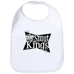Smut Kings Vintage Logo Bib