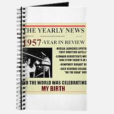 1957-BIRTH Journal