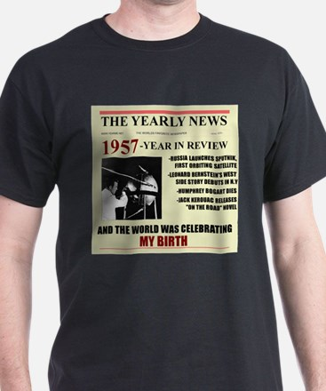 1957-BIRTH T-Shirt