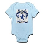 Galloway Family Crest Infant Creeper