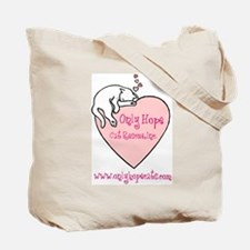 Only Hope Adopters Tote Bag