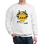 Garden Family Crest Sweatshirt