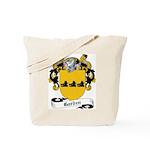 Garden Family Crest Tote Bag