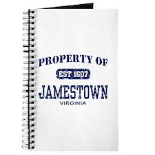 Property of Jamestown Journal