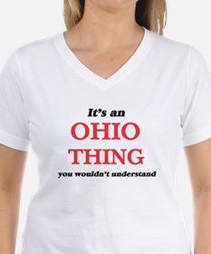 It's an Ohio thing, you wouldn't u T-Shirt