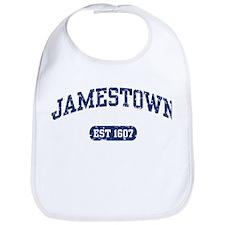 Jamestown Est 1607 Bib