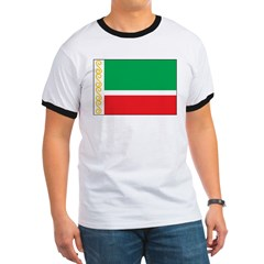 Chechnya Flag T