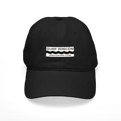 Rincon Surfer Baseball Hat