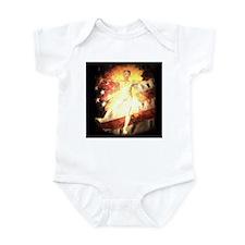 Glad Day Infant Bodysuit