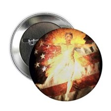 """Glad Day 2.25"""" Button (10 pack)"""