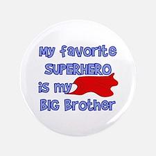 Big Brother Superhero 5739600 Button