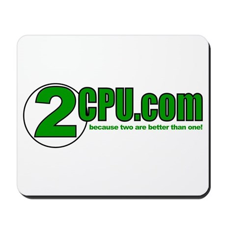 2CPU.com - Mousepad