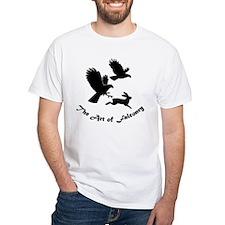 Art of Falconry-HH Shirt