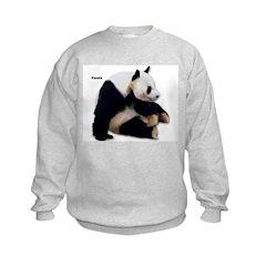 Panda China Sweatshirt