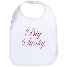 Big Stinky Bib