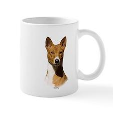 Basenji 9L034D-09 Mug