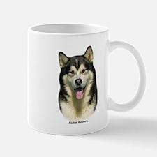 Alaskan Malamute 8T070D-03 Mug