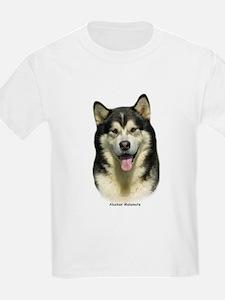 Alaskan Malamute 8T070D-03 T-Shirt