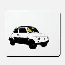 Fiat 500! Mousepad