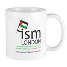 ISM LONDON Mug