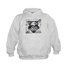 NEW! Mad Cat Hoodie
