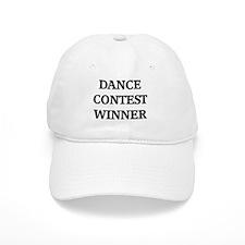 Cute Dance contest winner Baseball Cap
