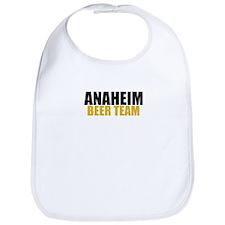 Anaheim Beer Team Bib