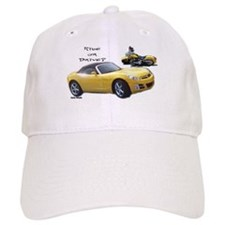 Ride or Drive Baseball Cap