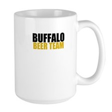 Buffalo Beer Team Mug
