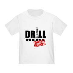 Drill Here and Now T