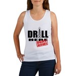 Drill Here and Now Women's Tank Top