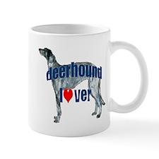 deerhound lover Mug