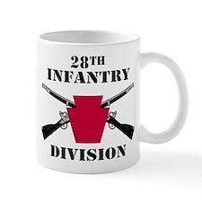 28th Infantry Division (1) Mug