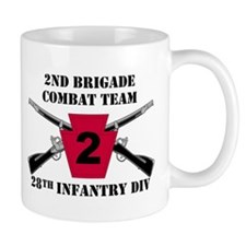 2nd BCT 28th Inf (1) Mug