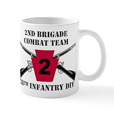 2nd BCT 28th Inf (1) Mug