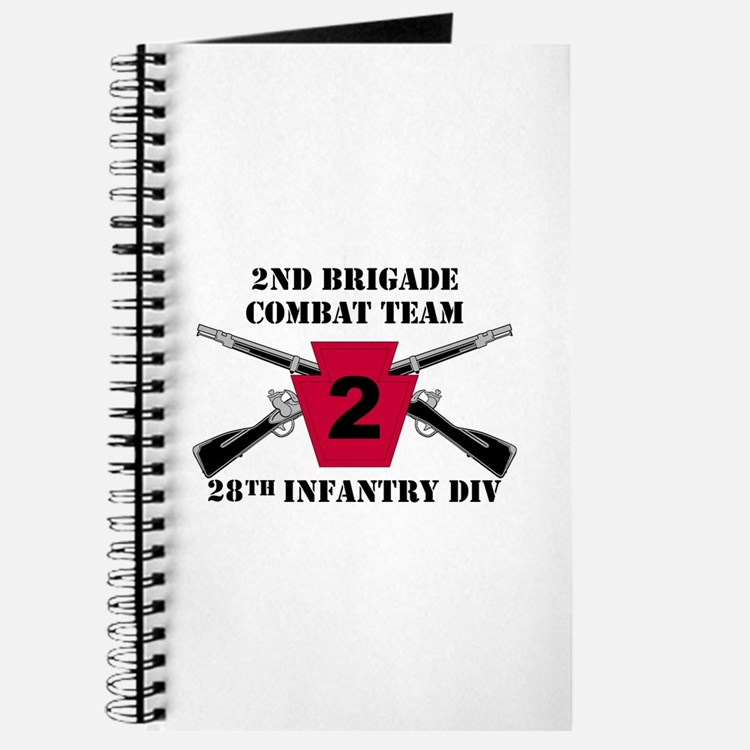 2nd BCT 28th Inf (1) Journal