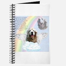 Cocker Spaniel Rainbow Bridge Journal