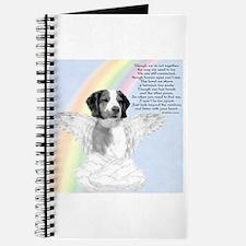 Brittany Rainbow Journal