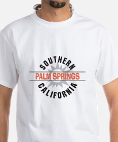 Palm Springs California Shirt