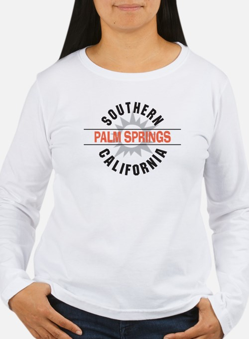 Palm Springs California T-Shirt