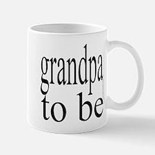 108b. grandpa to be [ bw] Mug