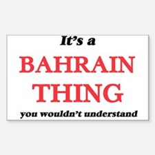 It's a Bahrain thing, you wouldn't Decal