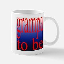 108b. grampa to be [ red on b Mug