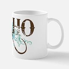 Idaho Grunge Mug