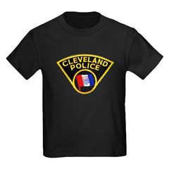 Cleveland Police T